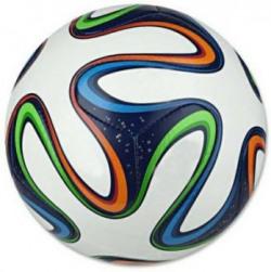 Sportson Brazil Goal Replica Football - Size: 5
