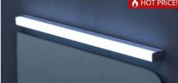 WiproWhite 10W Garnet LED Batten Tubelight Cool White