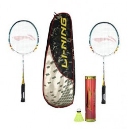 Li-Ning Badminton Q8 Series Combo