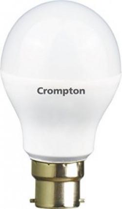 Crompton 7WDF B22 7-Watt LED Lamp (Cool Day Light)