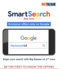Sign up now for Smart Search & avail them on 2nd June (LIVE NOW)