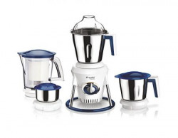 Preethi Classic MG 207 600 Watt Mixer Grinder with DC Motor Soft Sound Silent Technology