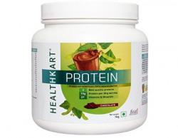 Healthkart Protein- 50% Protein with Whey & Casein (Chocolate)-1kg