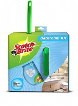 Scotch-Brite Bathroom Cleaning Kit