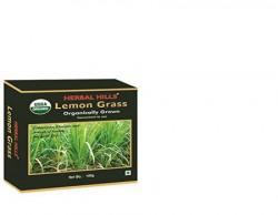 Herbal Hills Lemongrass Dried leaves - 100 g