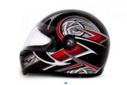 Stylish Helmet with ISI Mark