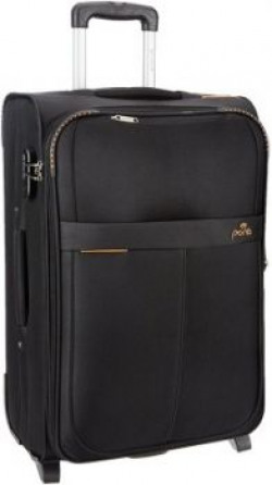 Pronto Oxford Expandable Check-in Luggage - 24 inch