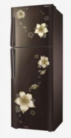Samsung RT28K3343D2/HL 253L 3S 2-Door Refrigerator (Brown)