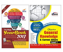 General Knowledge/Awareness Package for Competitive Exams - SSC/Railways/Banking/Defence/NDA/CLAT