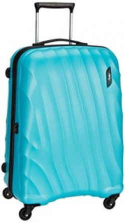 Skybags Milford Polycarbonate 78 cms Turquoise Hardsided Suitcase (MILFO79TTRQ)