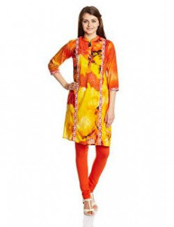 Ladies Night - Minimum 50% Off on Women's Clothing and Accessories