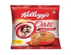 Kellogg's Tomato Salsa Oats, 39g
