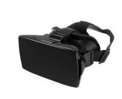 SmileDrive 3D Virtual Reality Glass (Black)