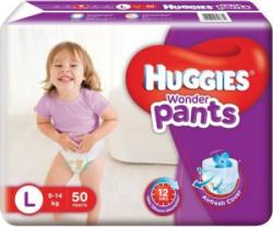 Huggies Wonder Pants - L