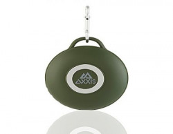 Axxis S3 Bluetooth Stereo Speaker (Green)