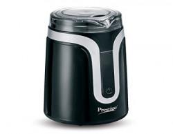 Prestige PDMG 01 150-Watt Dry Masala Grinder (Black)
