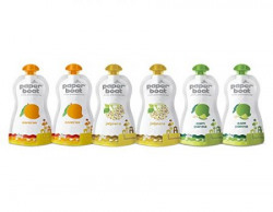 Paper Boat Juice (Mixed Pack), 6x 250 ml