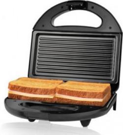 Nova 2 Slice Panini Grill NSG 2441 Toast