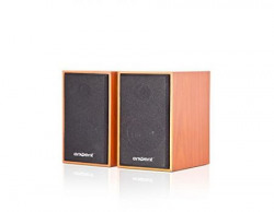 Envent truewood 210(6W) USB Powered 2.0 Speaker