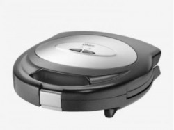 Oster 3887 Sandwich and Grill Maker Black