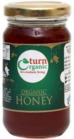 Turn Organic Honey, 250g