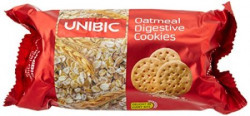 Unibic Oatmeal Digestive, 150g (Buy 1 Get 1 Free)