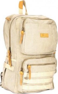 The Vertical SAFARI 20 L Laptop Backpack