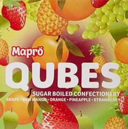 Mapro Qubes, 200g