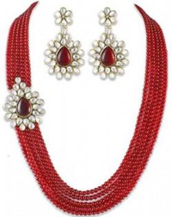 Karatcart Mia Collection Jewel Set For Women