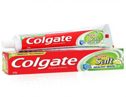 Colgate Anticavity Active Salt Lemon Toothpaste - 200 g
