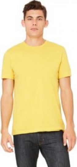 Solid Men's  T-Shirt at 119