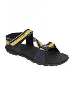Puma 18895205 Synthetic Sandals, Men's Size 6 (Black)