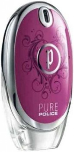 Police Pure EDT - 75 ml