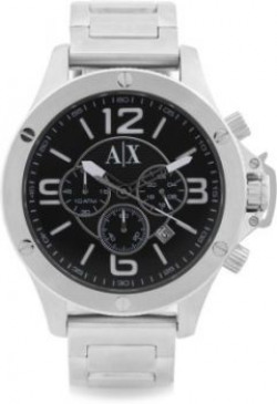Armani Exchange AX1501 Analog Watch - For Men