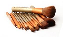 Zafos Cosmetic Makeup Brush Set