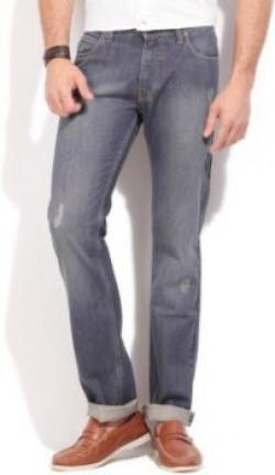 Lee Slim Men's Blue Jeans starting  at 799