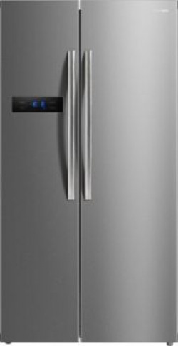 Panasonic 582 L Frost Free Side by Side Refrigerator