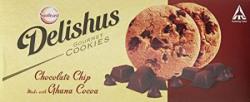 Sunfeast Delishus Choco Chip, 100g