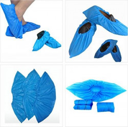 Disposable Boot Cover Surgical Boot Cover shoe cover(Pack of 50 Pcs)