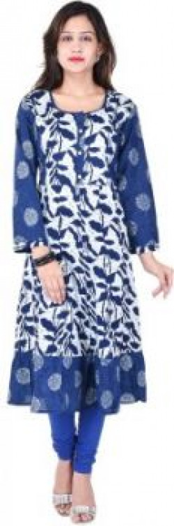 Style Story Printed Women's Kurti 40% to 80% off