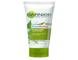 Garnier Skin Naturals Pure Active Neem Face Wash, 150g