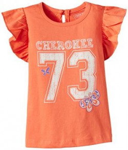 Cherokee Girls' T-Shirt Starts @ 59