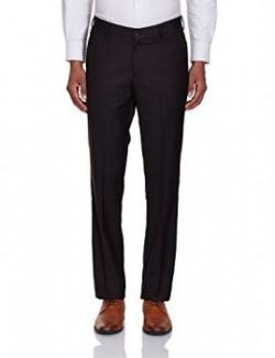 Excalibur Men's Formal Trousers  at Just 239 Rs.