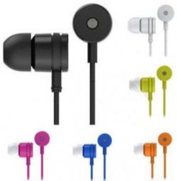 [Check Other Seller]LipiWorld Earphones /Headphone For Redmi Xiaomi Mi (Color May Verry )