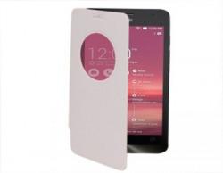 Karpine Flip Cover for Asus Zenfone 2 ZE550ML