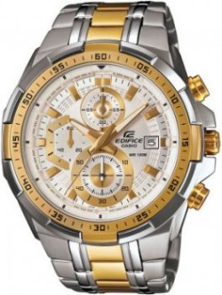 Casio EX189 Edifice Analog Watch - For Men
