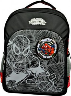 Simba Spiderman School Bag
