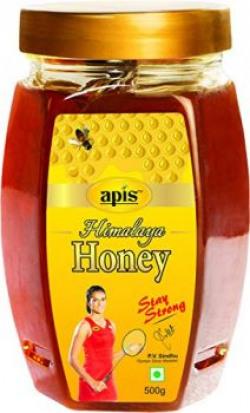 Apis Himalaya Honey, 500g each (Buy one,get one free)