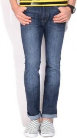 Wrangler Slim Men's Jeans Flat 73 ℅ off