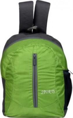 Lapaya-Raama MNBG11GRN 20 L Backpack